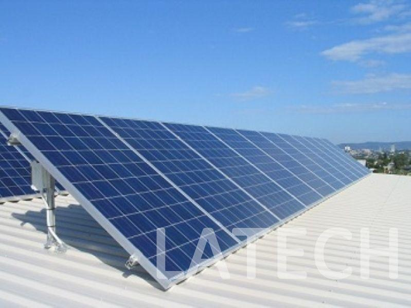 Si Wafer (Solar Grade)