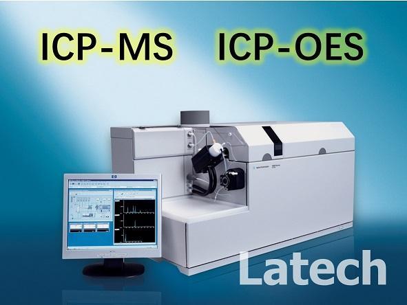 ICP Testing