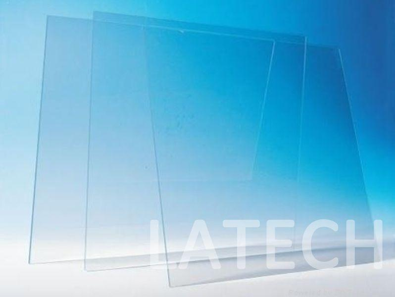 AZO Conductive Glass