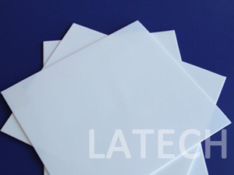PTFE Teflon Plate