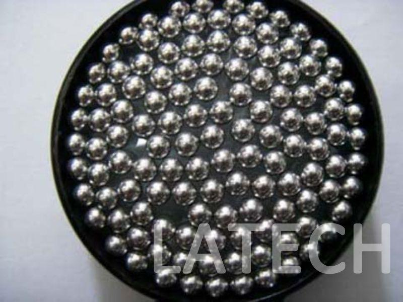 Sintered Carbide Ball